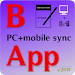 Download Notes - Notepad sync with the computer 2.3.0 APK