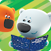 Bebebears: Interactive Books and Games for kids