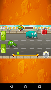 screenshot of 马路陷阱 version 1.0