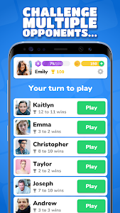 screenshot of 94 Seconds - Categories Game version 6.0.14