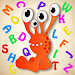 Download Learn letters English alphabet 3.3 APK