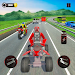 ATV Traffic Racer 2019