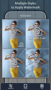 screenshot of Add Watermark on Photos version 1.7