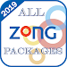 All Zon Pakistan Packages 2019: