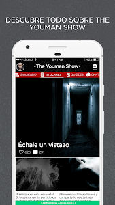 screenshot of Amino para The Youman Show version 2.7.32310