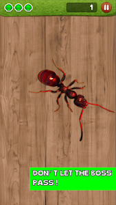 screenshot of Ant Smasher version 9.68