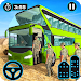 Army Bus Transport Soldier 2019