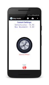 screenshot of Smart View Auto On/Off Display version 1.9