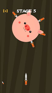 screenshot of Baboy Hit version 1.0