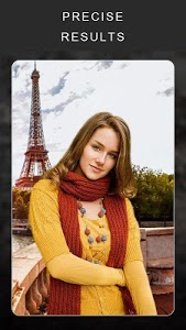 screenshot of Background Changer: Easy To Edit version 1.1.1