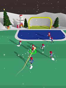screenshot of Ball Brawl 3D version 1.28