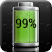 Battery Charge Widget Level %