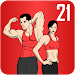 Lose Weight In 21 Days - Weight Loss Home Workout