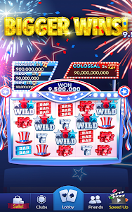 screenshot of Big Fish Casino – Play Slots & Vegas Games version 11.0.0