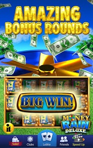screenshot of Big Fish Casino – Play Slots & Vegas Games version Varies with device