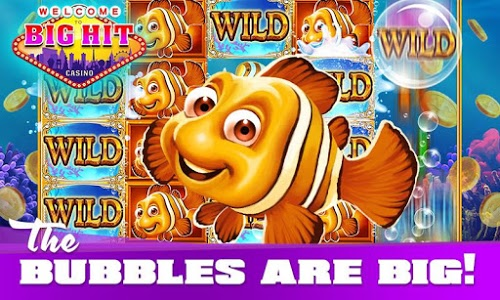 screenshot of Big Hit Slots™ Free Slots Game version 1.7.1