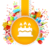 Download Birthday Cake On Photo with Music, Age Calculator 1.5 APK