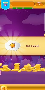 screenshot of Bitcoin Blast - Earn REAL Bitcoin! version 1.0.47