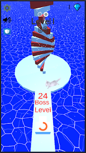 screenshot of Blast Kittenz version 0.2