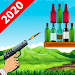 Download Bottle Shooting 2019 Game: Aim and Shoot 1.0 APK