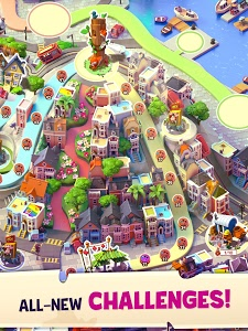 screenshot of Bubble Island 2 - Pop Shooter & Puzzle Game version 1.47.11