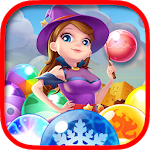 Cover Image of Download Bubble Pop - Classic Bubble Shooter Match 3 Game 2.3.8 APK