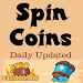 CM Free Coin & Spin Links