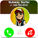Call From Subway Surfer