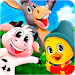Animals songs, videos and Farm - Toy Cantando