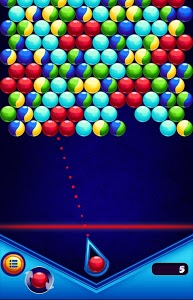 screenshot of Candy Bubble Shooter version 1.1