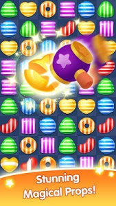 screenshot of Candy Splash Legend version 1.0.3029