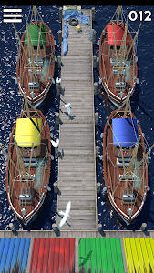 screenshot of Carry On Then version 1.2.0