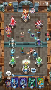 screenshot of Clash of Wizards - Battle Royale version 0.14.8