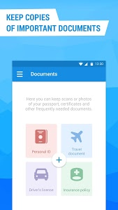 screenshot of Cloud Mail.Ru: Keep your photos safe version Varies with device