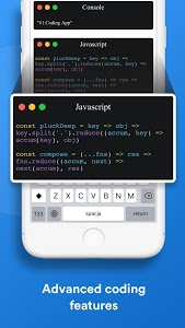 screenshot of CodeNGo Coding Academy: Learn To Code Free version 1.0.12