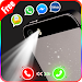 Flash on call and sms: flashlight alerts