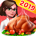 Cooking Games Craze - Food Fever Restaurant Chef