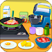 Download Cooking Homemade Sugary Jam Pies 1.0.5 APK