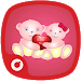 Download Cute Lovers - Solo Theme v1.2.0 APK