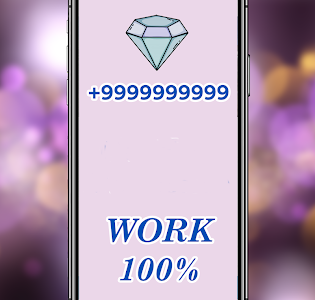 screenshot of Diamond Calc for Free Fire FF version 1