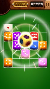 screenshot of Dicedom - Merge Puzzle version 18.0