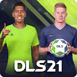 Cover Image of Download Dream League Soccer 2021 8.13 APK