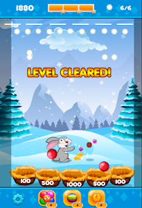 screenshot of EasterBunnyy version 1.7