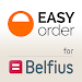 EasyOrder for Belfius