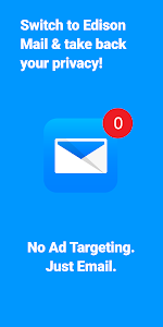 screenshot of Email - Lightning Fast & Secure Mail version 1.14.1