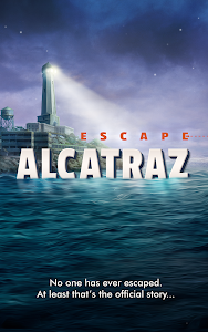 screenshot of Escape Alcatraz version 1.4.1