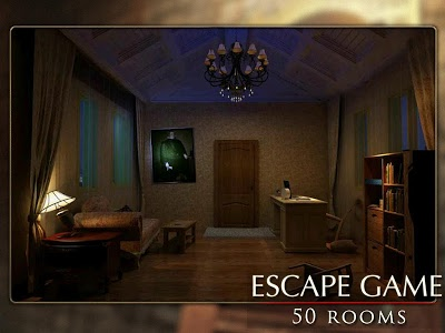 screenshot of Escape game : 50 rooms 1 version 32