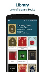 screenshot of Ezan Vakti Pro - Azan, Prayer Times, & Quran version 7.8.4