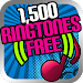 Download 1500 Free Ringtones 1.0 APK