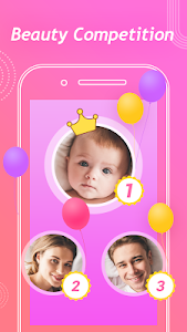 screenshot of Face Secret – Face Reading, Beauty Scan, Horoscope version 1.0.8